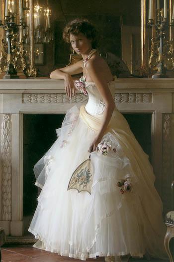 07cf710c2ed9 svatební šaty » na objednání » nad 7000Kč